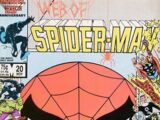 Web of Spider-Man Vol 1 20