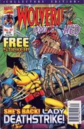 Wolverine Unleashed Vol 1 37
