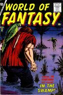 World of Fantasy Vol 1 6
