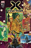 X-Factor Vol 4 3