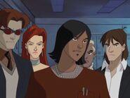 X-Men Evolution Season 2 13 - Forge (Earth-11052)