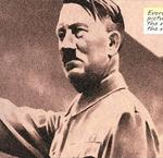 Adolf Hitler (Earth-61311) from Captain America Steve Rogers Vol 1 10 001
