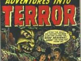 Adventures into Terror Vol 1