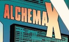 Alchemax (Earth-TRN657) from X-Men Blue Vol 1 17 001