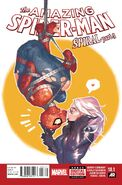 Amazing Spider-Man Vol 3 18.1