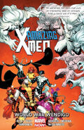 Amazing X-Men TPB Vol 1 2 World War Wendigo