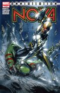 Annihilation Nova Vol 1 2