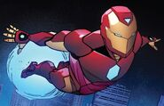 Anthony Stark (Earth-616) from Invincible Iron Man Vol 1 599 003