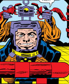 Arnim Zola (Earth-616) from Captain America Vol 1 211 0001