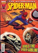 Astonishing Spider-Man Vol 3 98