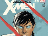 Astonishing X-Men Vol 3 59