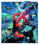 Avengers Academy Vol 1 19 Textless