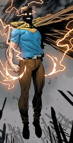 Billy Turner (Earth-616) from Sentry Vol 3 4 001
