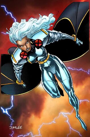 File:Black Panther Vol 6 16 X-Men Trading Card Variant Textless.jpg