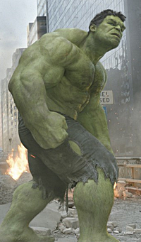 Bruce Banner (Earth-199999) from Marvel's The Avengers 0007