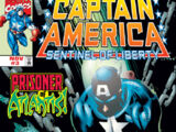 Captain America: Sentinel of Liberty Vol 1 3