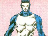 Charles Delazny Jr. (Earth-616)
