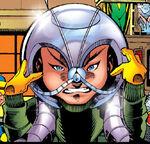 Charlie X (Mojoverse) from X-Babies Murderama Vol 1 1 001