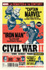 Civil War II Vol 1 8 Cho Variant
