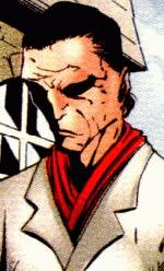 Coordinator Proctor (Earth-616) from Alpha Flight Vol 2 2 001
