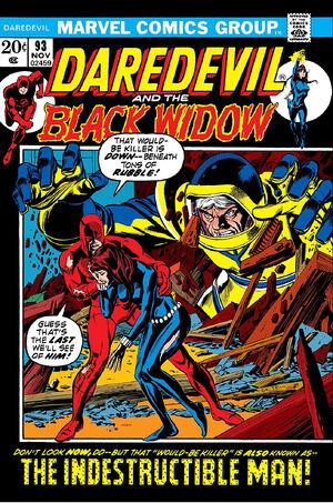 Daredevil Vol 1 93