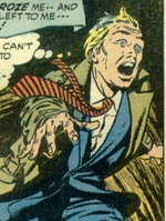 David Arnstead (Earth-616) from Monsters on the Prowl Vol 1 13 0001