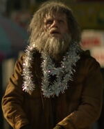David Haller (Earth-Unknown) from Legion (TV series) Season 2 6 001