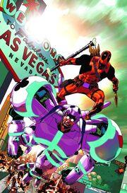 Deadpool Vol 4 24 Textless