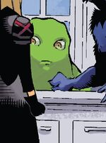 Doop (Earth-14923) from Uncanny X-Men Vol 3 30 001