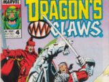 Dragon's Claws Vol 1 4