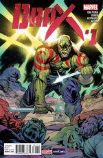 Drax Vol 1 1