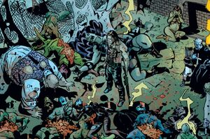 Earth-11080 from Marvel Universe Vs. The Punisher Vol 1 4 0001