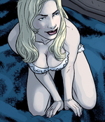 Emma Frost (Earth-TRN421) from 100th Anniversary Special - X-Men Vol 1 1 0001