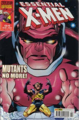 Essential X-Men Vol 1 94
