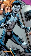 Evan Sabahnur (Earth-616) from All-New X-Men Vol 2 1 001