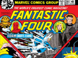 Fantastic Four Vol 1 201