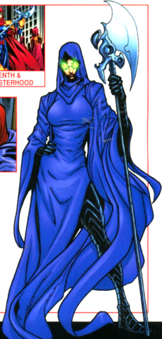 File:Fiona Knoblach (Earth-616) from Official Handbook of the Marvel Universe A-Z Update Vol 1 4.png