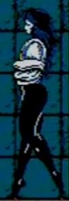 Frances Barrison (Earth-33734) from Spider-Man & Venom Maximum Carnage 0001