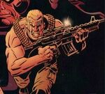 Frank Simpson (Earth-7642) from Batman Daredevil King of New York Vol 1 1 0001