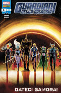 Guardians of the Galaxy (IT) Vol 5 4