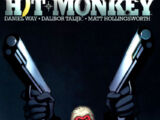 Hit-Monkey Vol 1 1