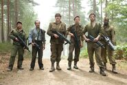Howling Commandos (Earth-199999) from Captain America The First Avenger 0002