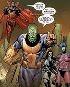 Imperial Guard (Earth-616) from Uncanny X-Men Vol 1 480 002
