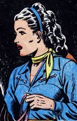 Jackie Stevens (Earth-616) from Wild Western Vol 1 7 0001