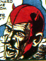 Jacques Laval (Earth-616) from Captain America Comics Vol 1 11 002