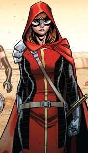 Jeannine Sauvage (Earth-616) from Contest of Champions Vol 1 9 001