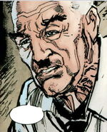 John Jonah Jameson (Earth-12121) Daredevil End of Days Vol 1 1