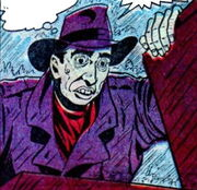 John Magnus (Earth-616) from Adventures into Terror Vol 1 9 0002