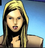 Julie (News Anchor) (Earth-616) from Magneto Not a Hero Vol 1 3 001
