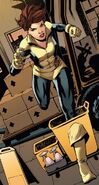 Katherine Pryde (Earth-616) from Iceman Vol 3 2 002